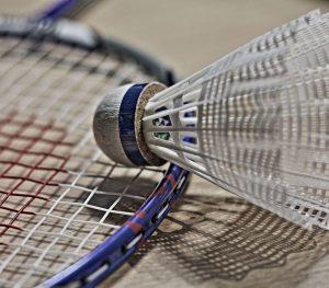 badminton bremerhaven