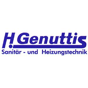 H. Genuttis - Sanitär- und Heizungstechnik GmbH